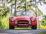 1966 Shelby 427 Cobra  - $Auction Lot  Photography by Deremer Studios LLC