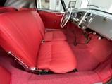 1954 Porsche 356 1500 Cabriolet by Reutter - $