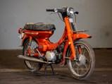 1965 Yamaha Electric  - $
