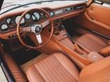 1970 Iso Grifo GL Series II by Bertone - $