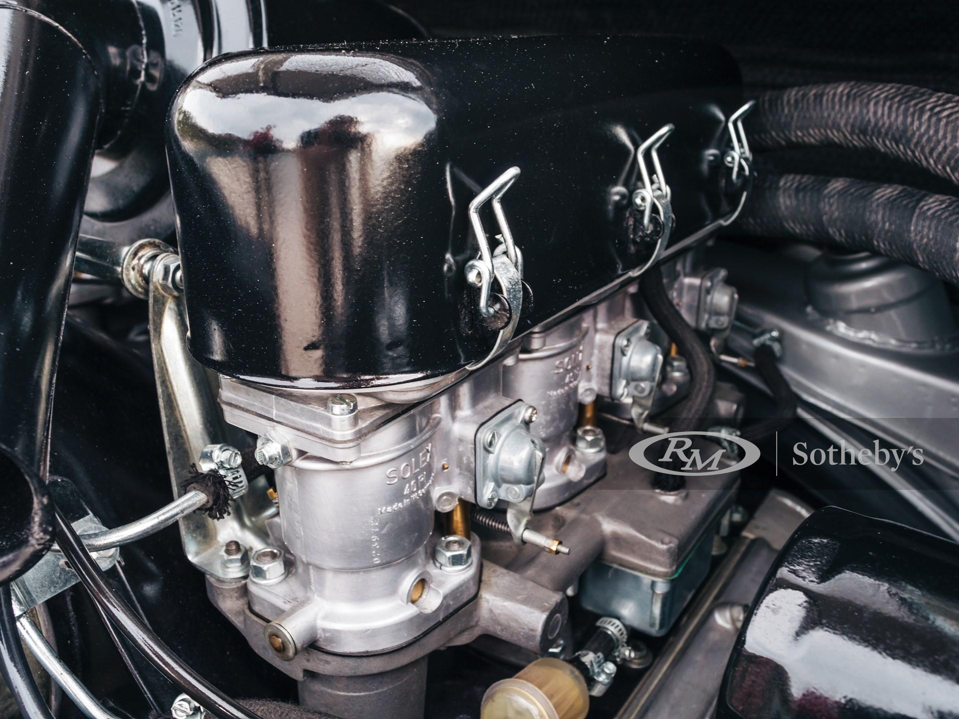 1965 Porsche 911  -