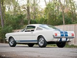 1965 Shelby Mustang GT350  - $