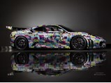 "2008 Ferrari F430 Challenge ""Art Car"" by Ben Levy - $"