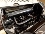 1937 Bentley 4¼-Litre Pillarless Saloon by Vanden Plas - $