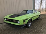 1971 Ford Mustang Mach 1  - $