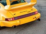 1993 Porsche 911 Carrera RSR 3.8  - $