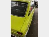 1972 BMW 2000 Touring  - $