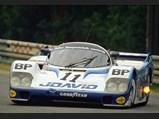 1983 Porsche 956 Group C  - $John Fitzpatrick (GBR) David Hobbs (GBR) Dieter Quester (AUT) Porsche 956 Turbo CL C Fitzpatrick Racing