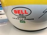 Michael Schumacher Ferrari Signed Helmet, 1998 - $