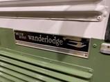 1969 Blue Bird Wanderlodge  - $