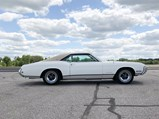 1968 Buick Riviera Coupe  - $