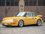 1993 Porsche 911 Turbo S Lightweight  - $