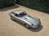 1964 Jaguar E-Type Series 1 3.8-Litre Fixed Head Coupé  - $DCIM\130MEDIA\DJI_0050.JPG
