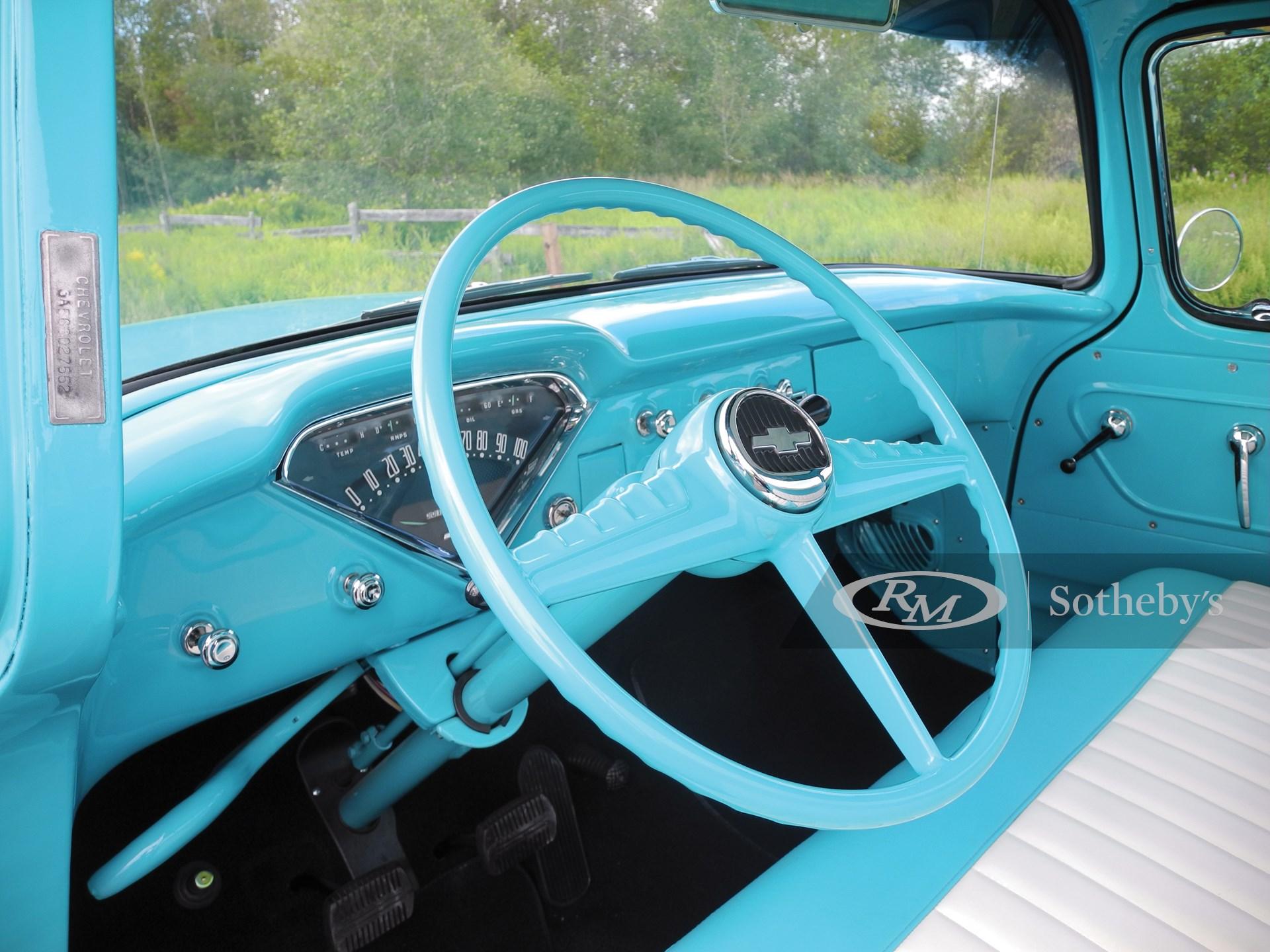 1956 Chevrolet 3100 Pickup  -