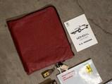 Ferrari Mondial QV Owner's Manuals  - $