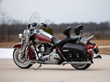2009 Harley-Davidson Road King Classic  - $