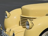 1937 Cord 812 Supercharged Cabriolet  - $