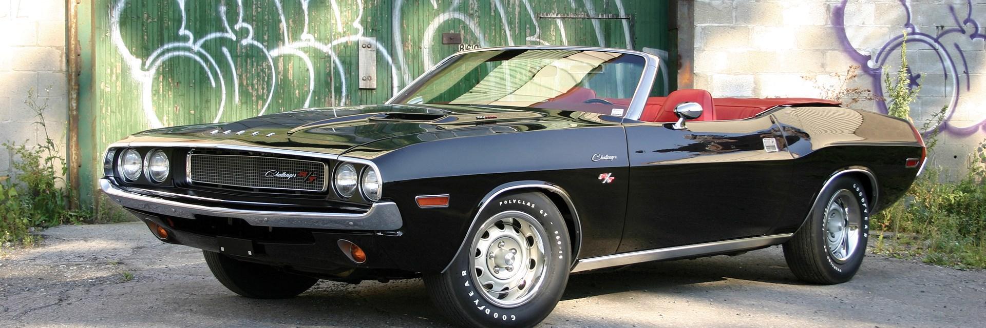 Toronto International Spring Classic Car Auction