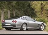 1999 Ferrari 550 Maranello  - $
