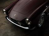 1958 Ferrari 250 GT Coupe by Ellena - $