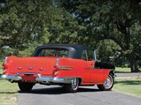 1956 Pontiac Star Chief Convertible Coupe  - $