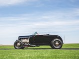"1932 Ford 'High Boy' Roadster ""Blue Boy""  - $"