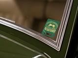 1952 Bentley Mark VI Saloon Coupé by James Young - $