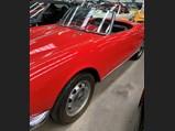 1956 Alfa Romeo Giulietta Spider  - $