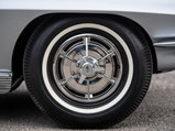 1963 Chevrolet Corvette Sting Ray 'Fuel-Injected' Split-Window Coupe  - $