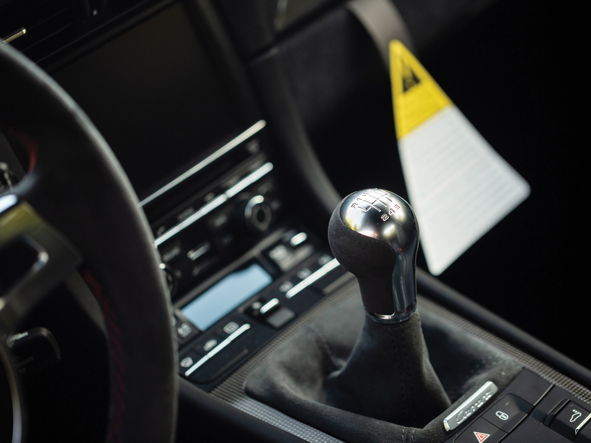 2016 Porsche 911 Carrera GTS Rennsport Reunion Edition