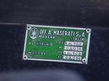 1964 Maserati 5000 GT Coupe by Michelotti - $