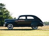 1940 Ford DeLuxe Eight Tudor Hardtop  - $