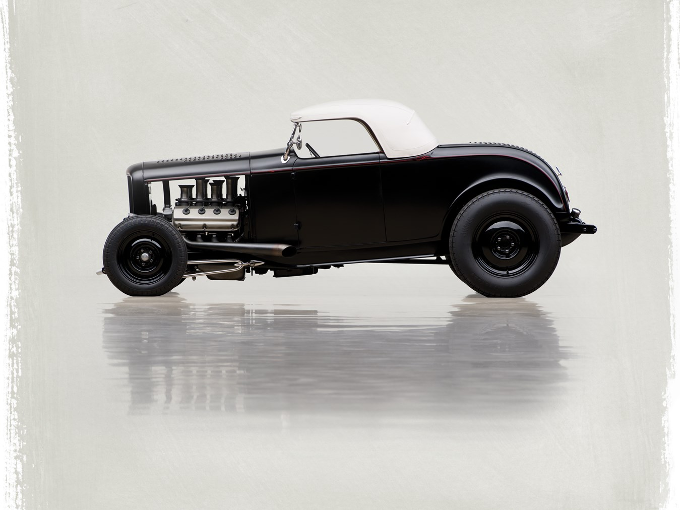 RM Sotheby\'s - 1932 Ford Roadster Custom | The Andrews Collection