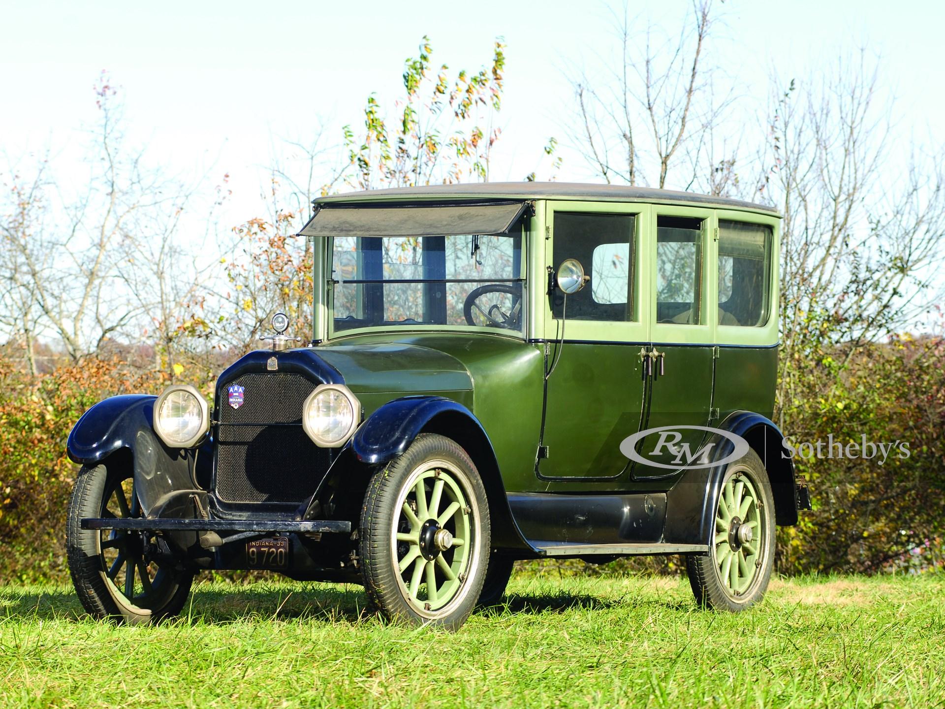 1920 Peerless Model 56