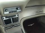 1963 Ford Thunderbird  - $