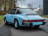 1976 Porsche 911 Targa  - $