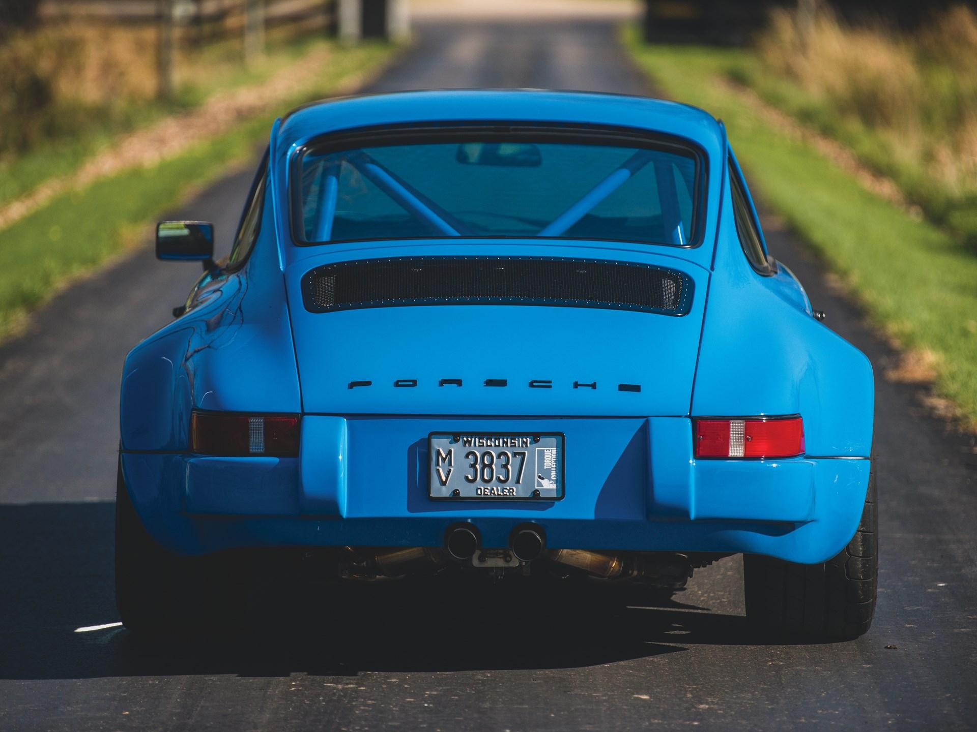 1974 Porsche 911 'Outlaw'