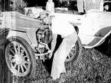 1907 Ford Model K Roadster  - $