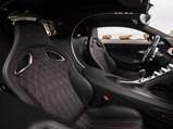 2018 Bugatti Chiron  - $