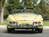 1961 Mercedes-Benz 300 SL Roadster  - $