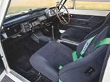 1967 Ford Cortina Lotus Mk 1 Rally Car  - $