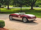 1953 Ferrari 166 MM Spider Series II by Vignale - $