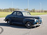 1941 Ford DeLuxe Coupe  - $