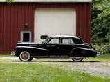 1941 Cadillac Series 60 Special Sedan By Fleetwood - $