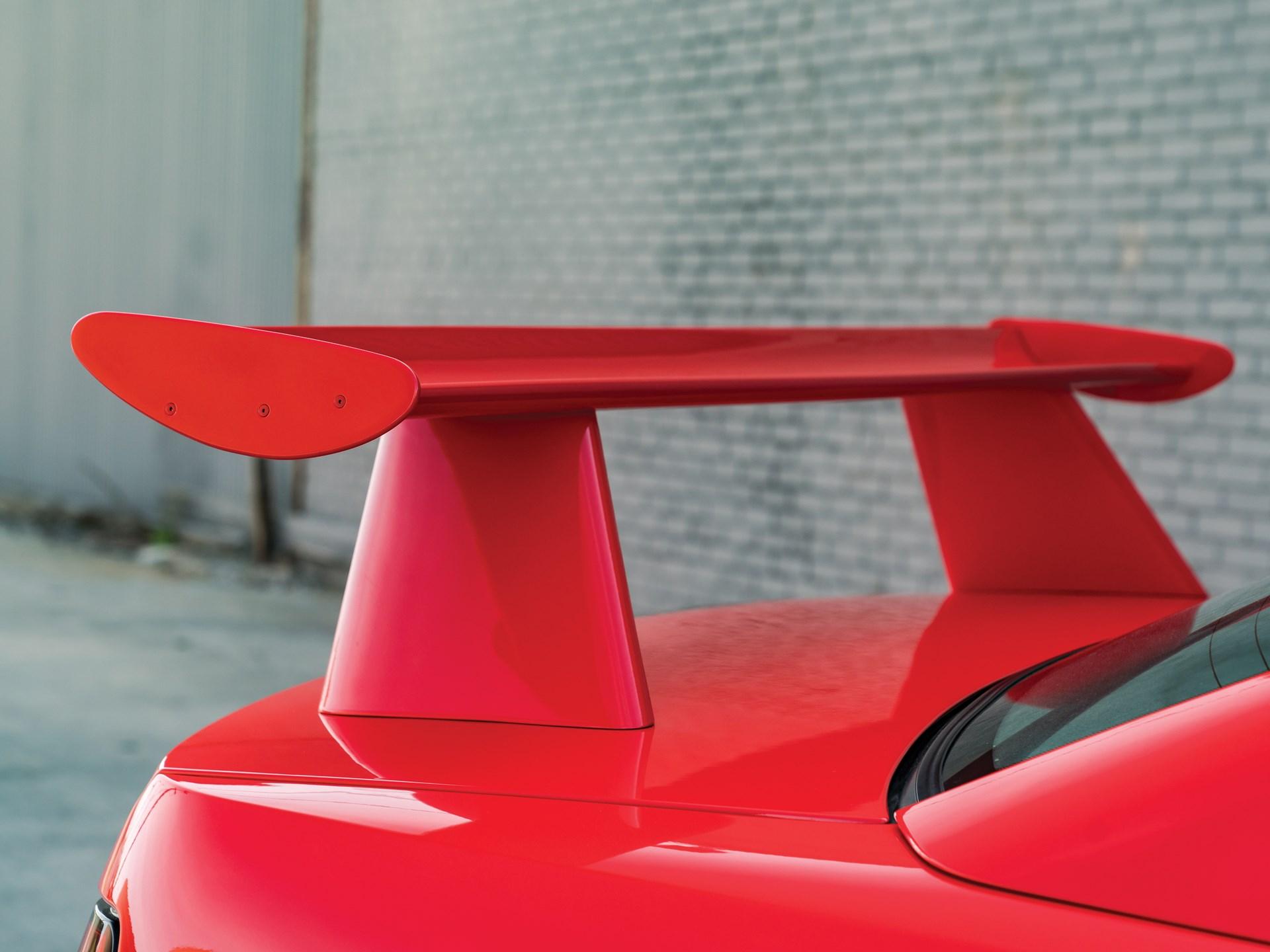 RM Sotheby's - 2000 Ford SVT Mustang Cobra R | Auburn Spring
