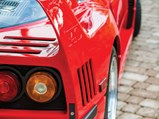 1990 Ferrari F40  - $Auction Lot  Photography by Deremer Studios LLC