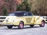 1939 Buick Roadmaster Sport Phaeton  - $