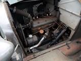 1930 Ford Model A Phaeton  - $