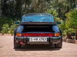 1984 Porsche 911 Carrera 3.2  - $