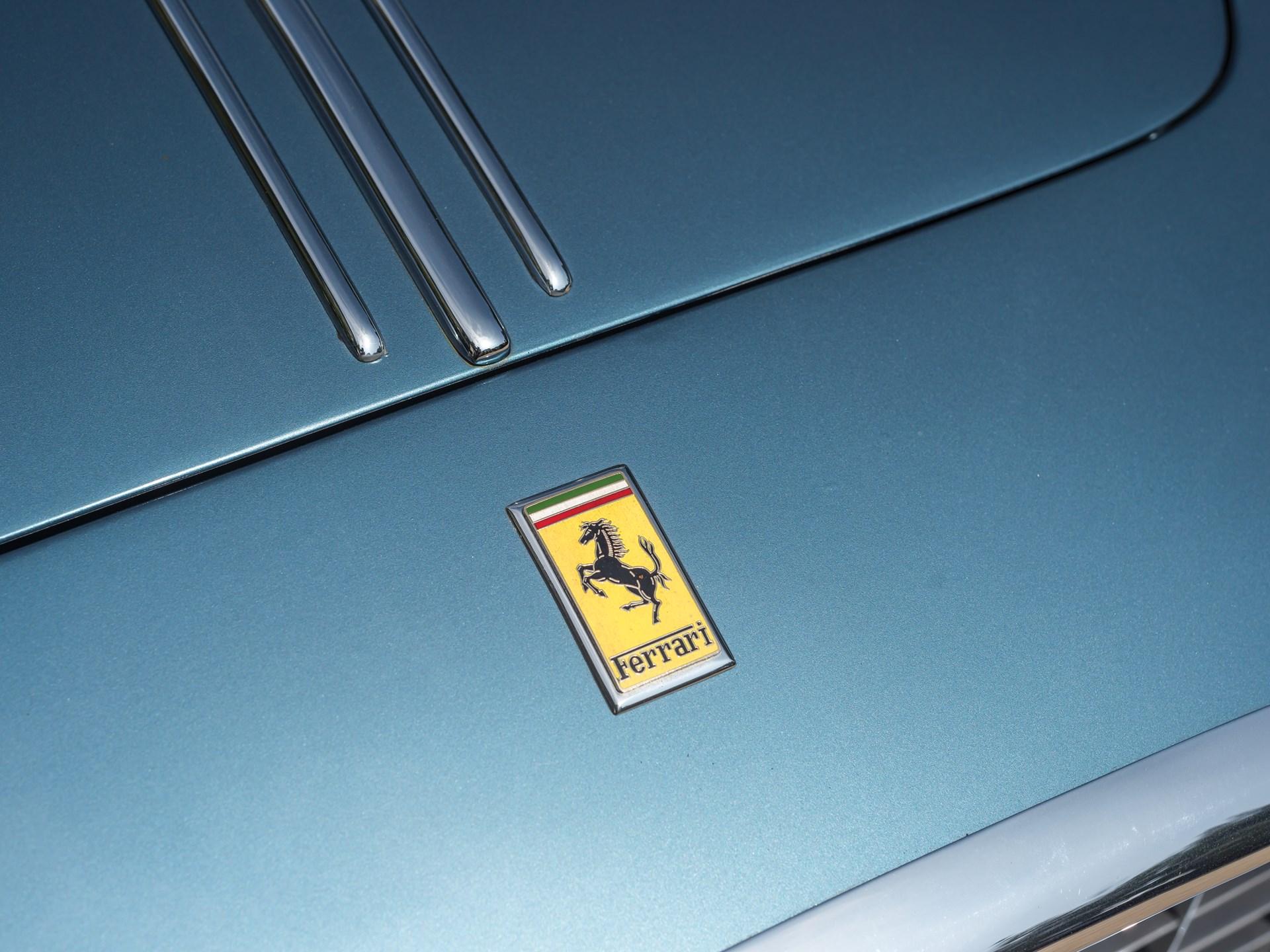 1952 Ferrari 212 Europa Coupe by Pinin Farina